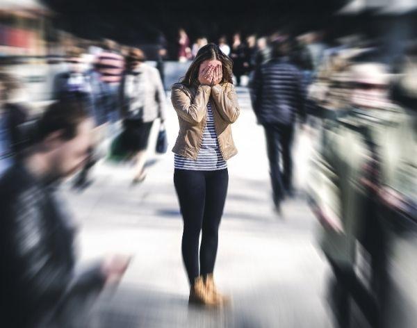Flavia Febbraro Psicologa Perugia - Disturbi dell'Umore e Disturbi di Ansia