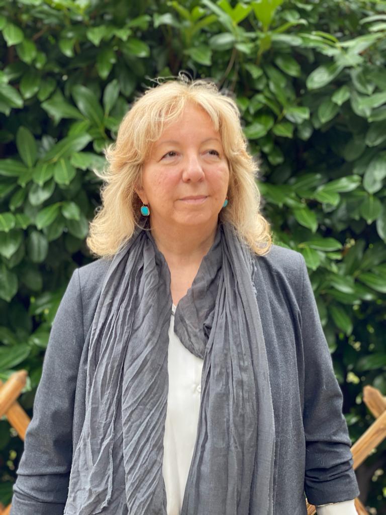 Flavia Febbraro Psicologa Psicoterapeuta Perugia