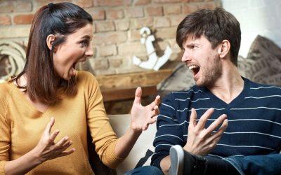 Quando la coppia scoppia! Perché un rapporto va in crisi?